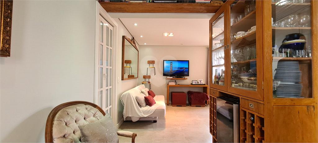 Venda Apartamento São Paulo Pinheiros REO543696 12
