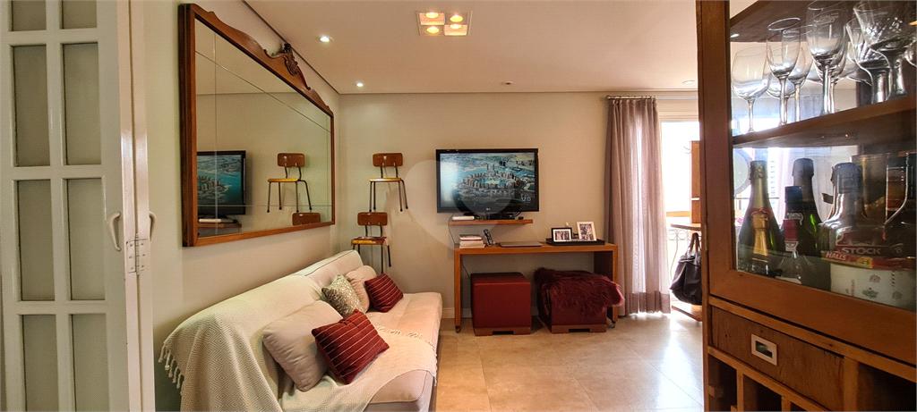 Venda Apartamento São Paulo Pinheiros REO543696 5