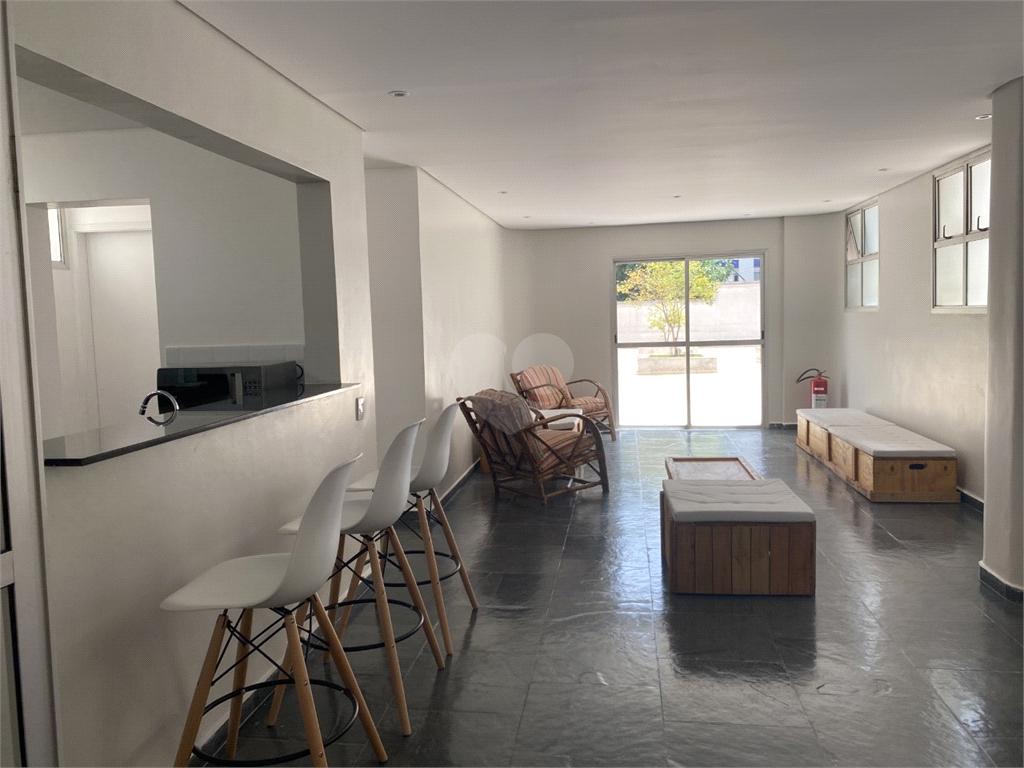 Venda Apartamento São Paulo Pinheiros REO543696 62