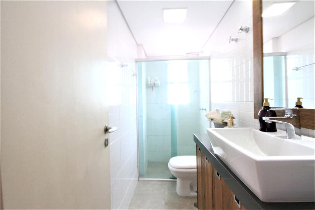 Venda Apartamento São Paulo Pinheiros REO543696 26