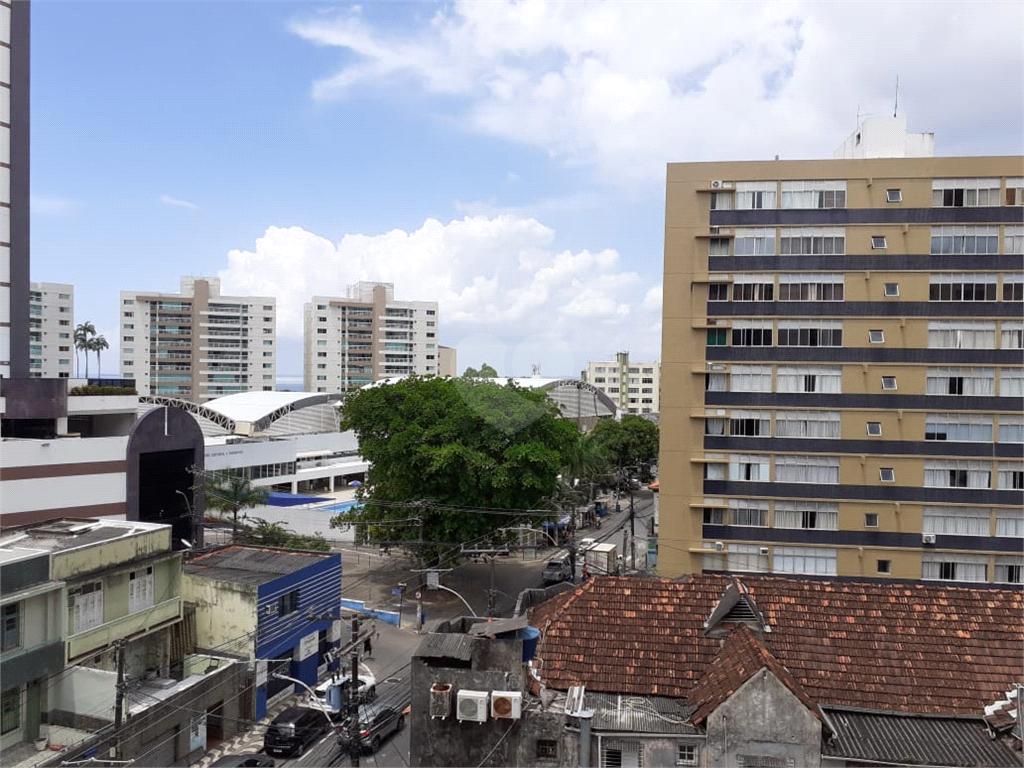 Venda Apartamento Salvador Barra REO543728 2