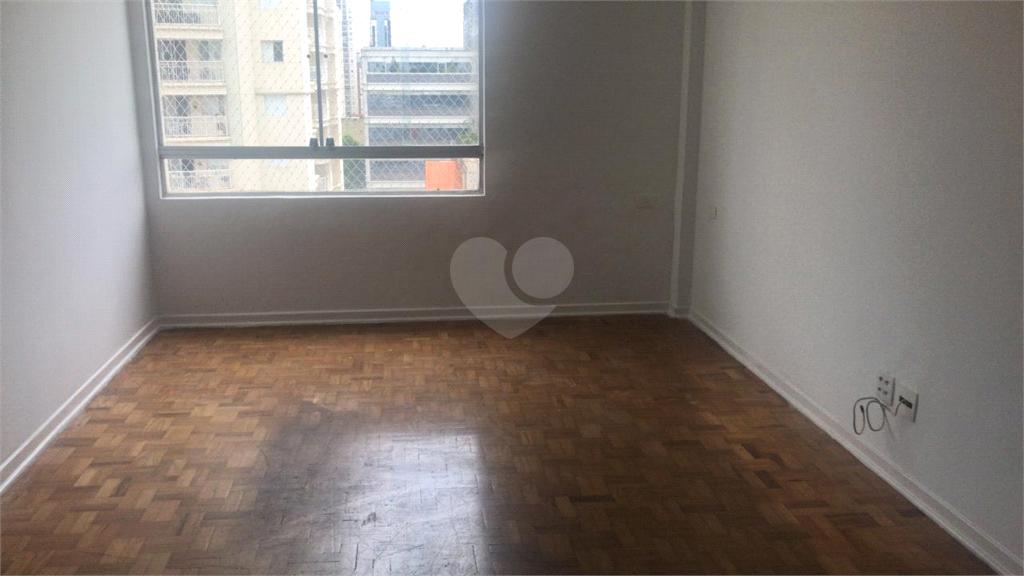 Venda Apartamento São Paulo Pinheiros REO543791 16
