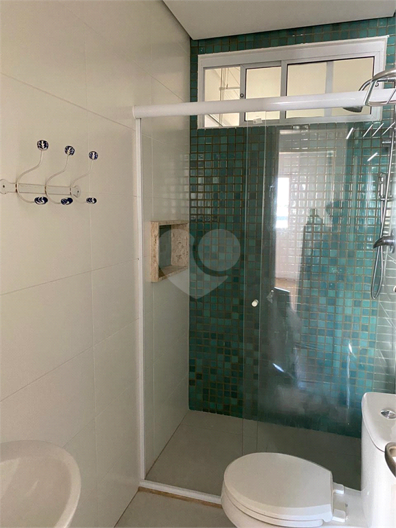 Venda Apartamento São Paulo Pinheiros REO543791 8