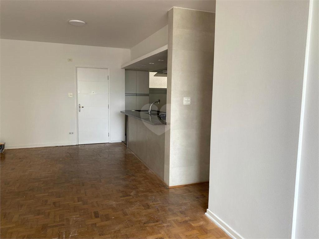 Venda Apartamento São Paulo Pinheiros REO543791 2