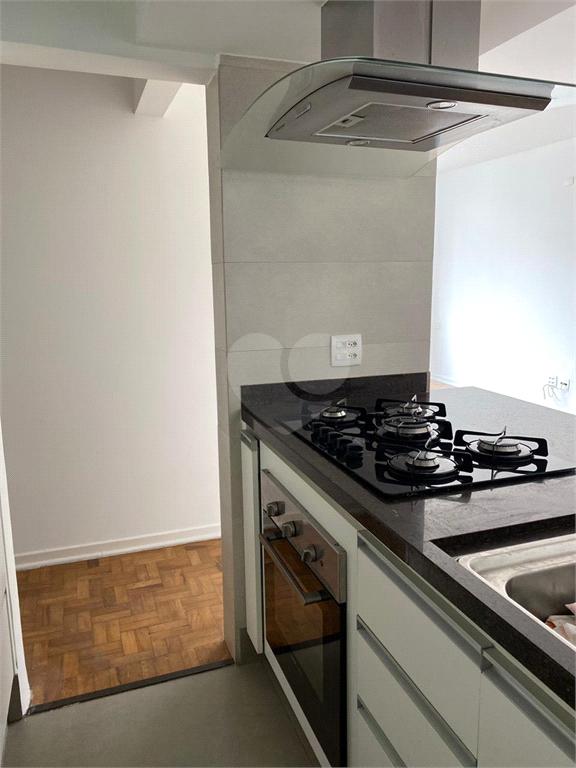 Venda Apartamento São Paulo Pinheiros REO543791 3
