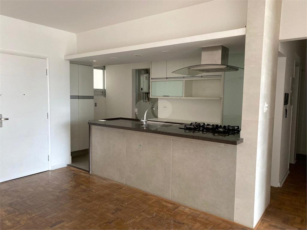 Venda Apartamento São Paulo Pinheiros REO543791 1