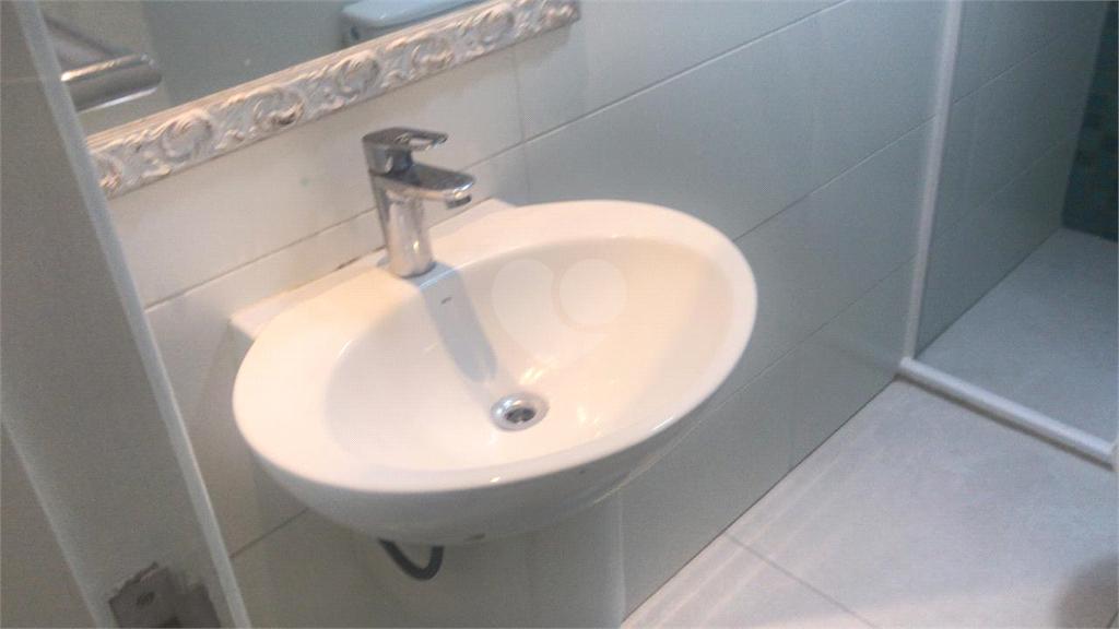 Venda Apartamento São Paulo Pinheiros REO543791 11