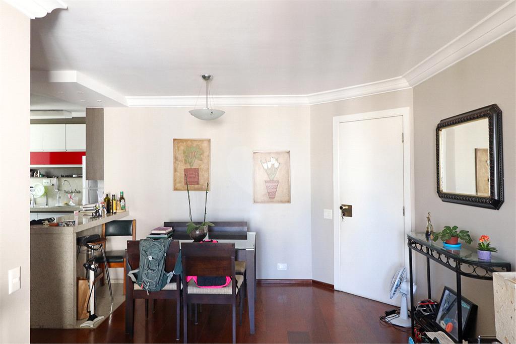 Venda Apartamento São Paulo Pinheiros REO543806 5