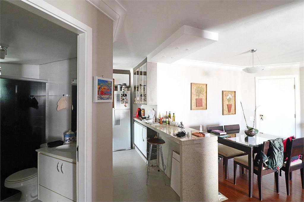 Venda Apartamento São Paulo Pinheiros REO543806 4