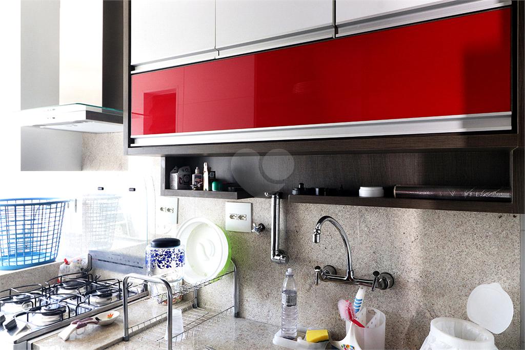 Venda Apartamento São Paulo Pinheiros REO543806 29