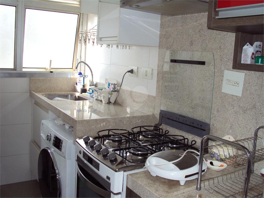 Venda Apartamento São Paulo Pinheiros REO543806 34