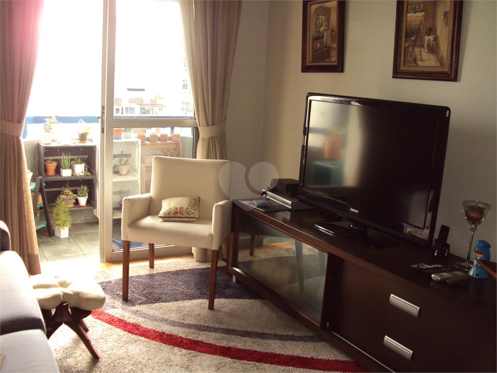 Venda Apartamento São Paulo Pinheiros REO543806 10