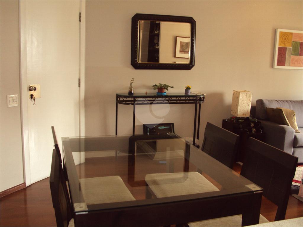 Venda Apartamento São Paulo Pinheiros REO543806 11