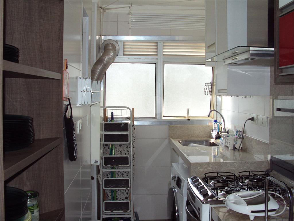 Venda Apartamento São Paulo Pinheiros REO543806 36