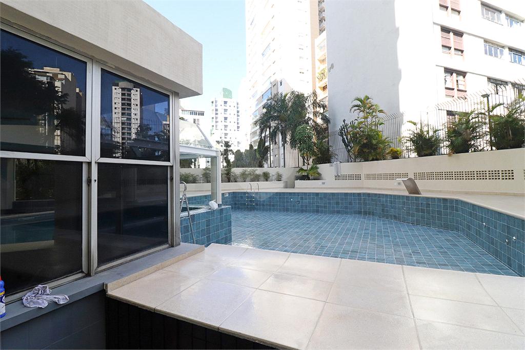 Venda Apartamento São Paulo Pinheiros REO543806 44