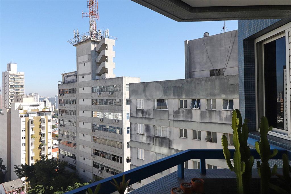 Venda Apartamento São Paulo Pinheiros REO543806 38