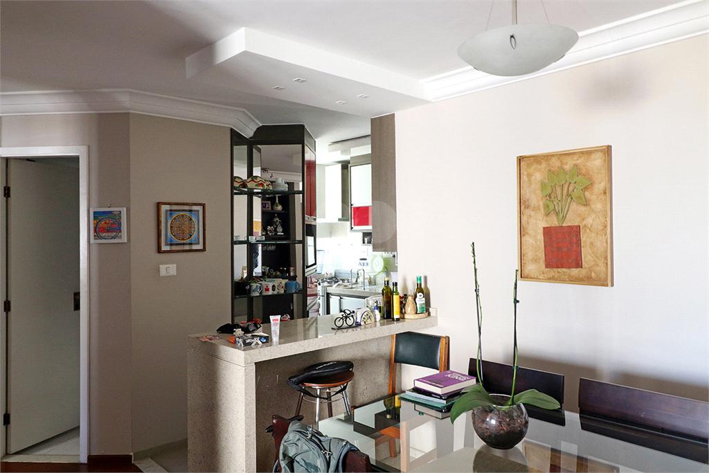 Venda Apartamento São Paulo Pinheiros REO543806 33