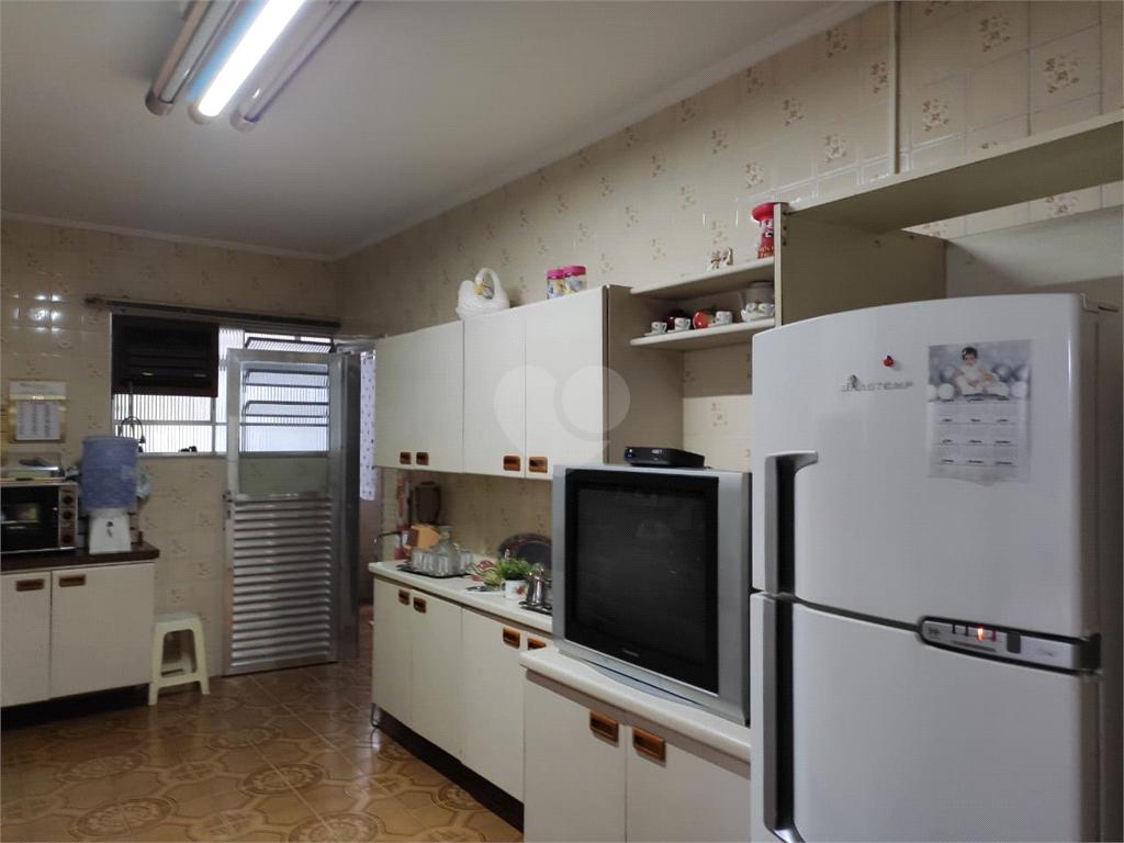 Venda Apartamento Santos Aparecida REO543845 4