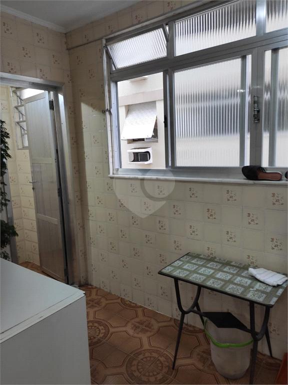 Venda Apartamento Santos Aparecida REO543845 9