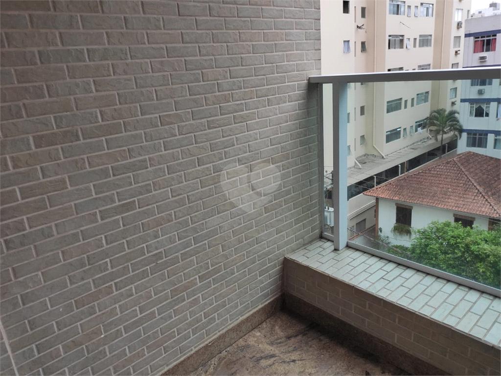 Venda Apartamento Santos Aparecida REO543845 19