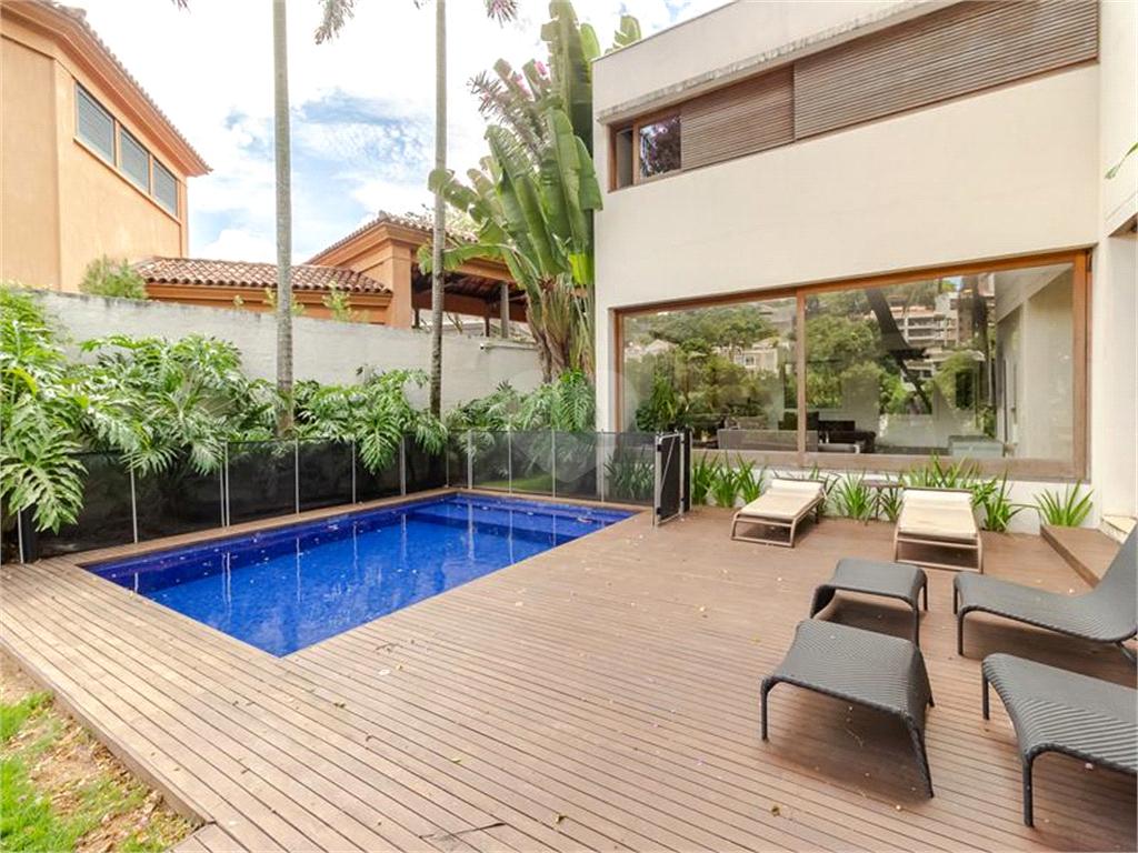 Venda Casa São Paulo Cidade Jardim REO543897 1