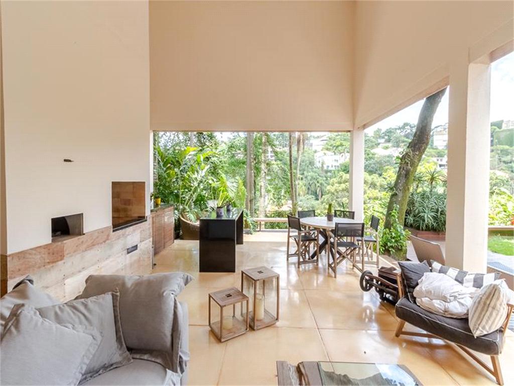 Venda Casa São Paulo Cidade Jardim REO543897 19