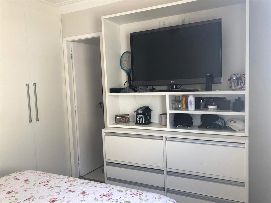 Venda Condomínio São Paulo Vila Isolina Mazzei REO544000 13