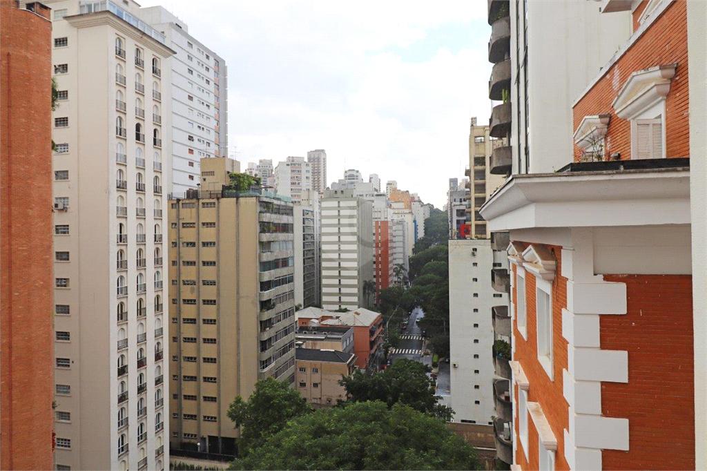 Venda Cobertura São Paulo Jardim Paulista REO544036 9