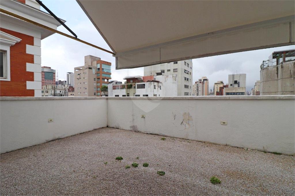 Venda Cobertura São Paulo Jardim Paulista REO544036 37