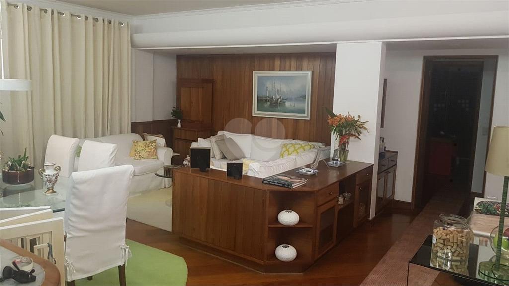 Venda Apartamento São Paulo Pinheiros REO544267 22
