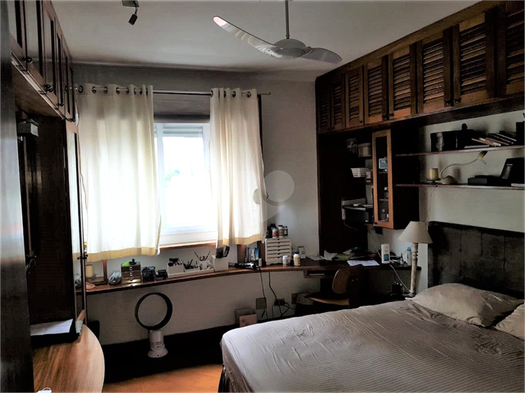 Venda Apartamento São Paulo Pinheiros REO544267 70