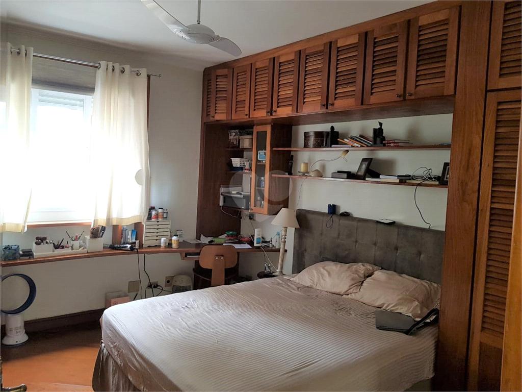 Venda Apartamento São Paulo Pinheiros REO544267 12