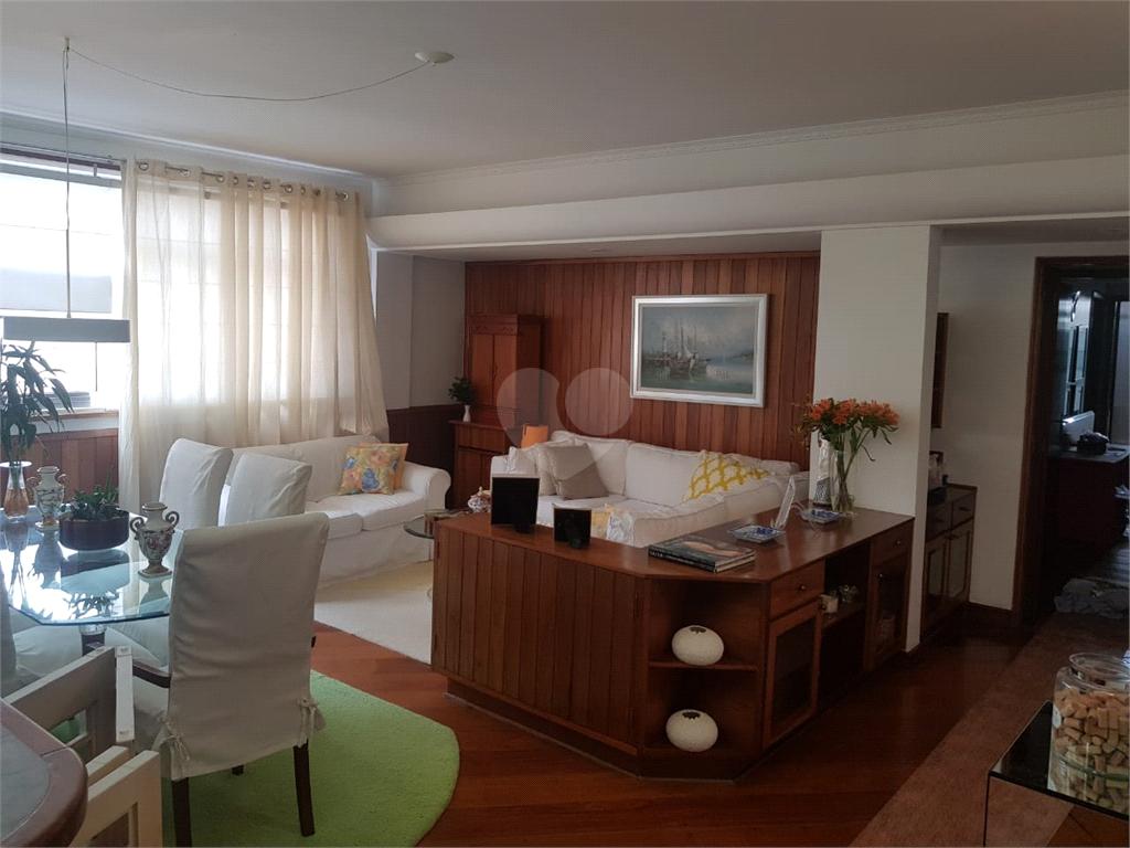 Venda Apartamento São Paulo Pinheiros REO544267 4