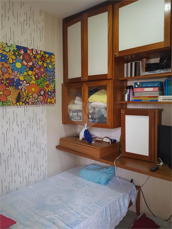 Venda Apartamento São Paulo Pinheiros REO544267 26
