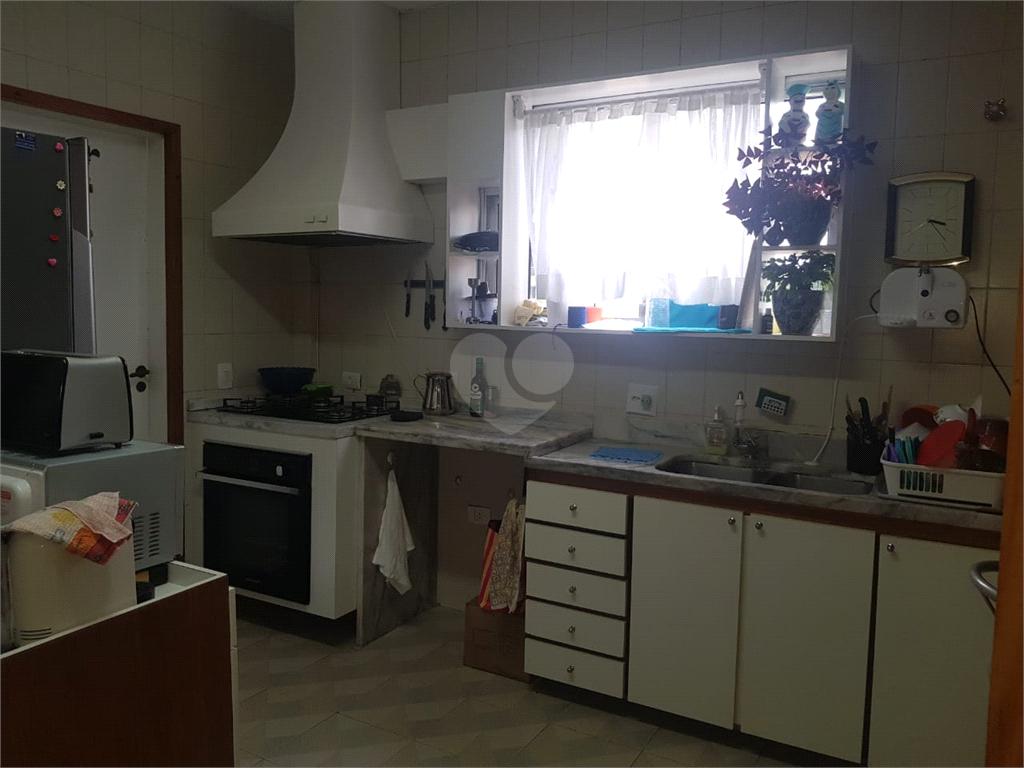 Venda Apartamento São Paulo Pinheiros REO544267 32