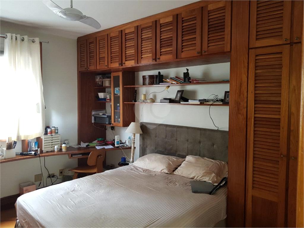 Venda Apartamento São Paulo Pinheiros REO544267 57