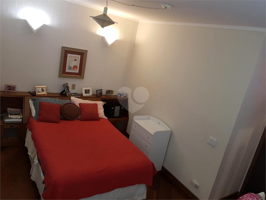 Venda Apartamento São Paulo Pinheiros REO544267 10