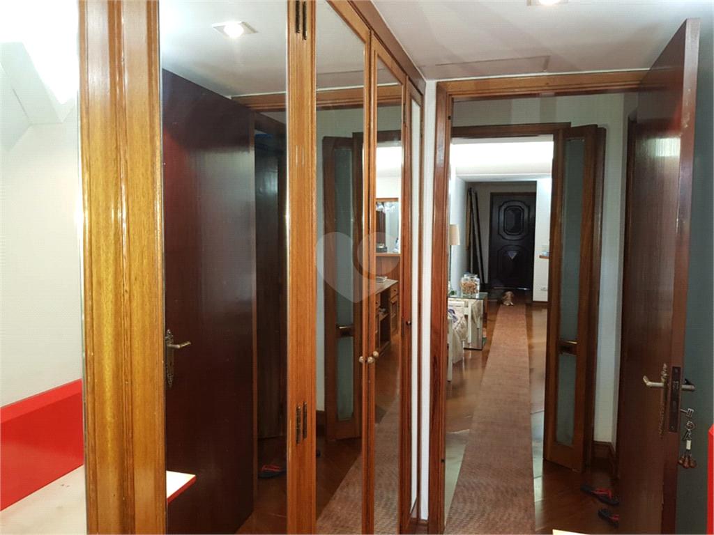 Venda Apartamento São Paulo Pinheiros REO544267 67