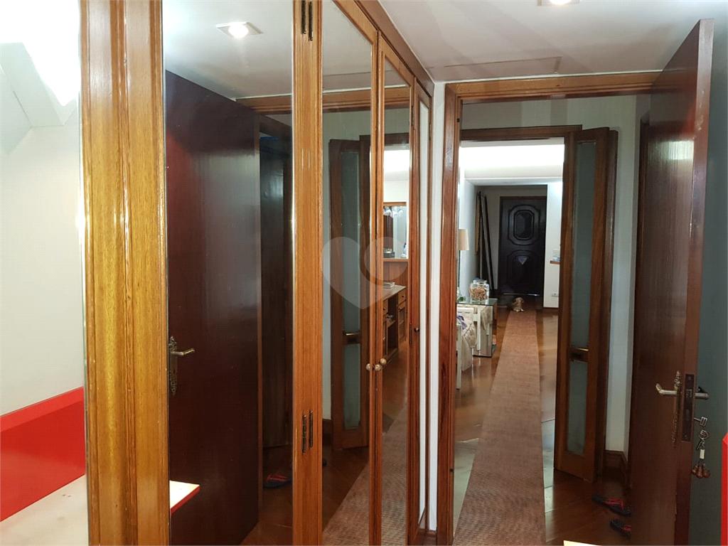 Venda Apartamento São Paulo Pinheiros REO544267 24