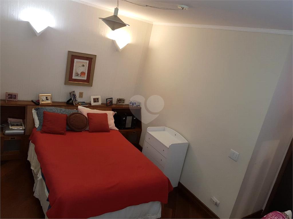 Venda Apartamento São Paulo Pinheiros REO544267 54
