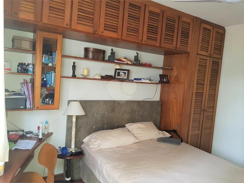 Venda Apartamento São Paulo Pinheiros REO544267 14