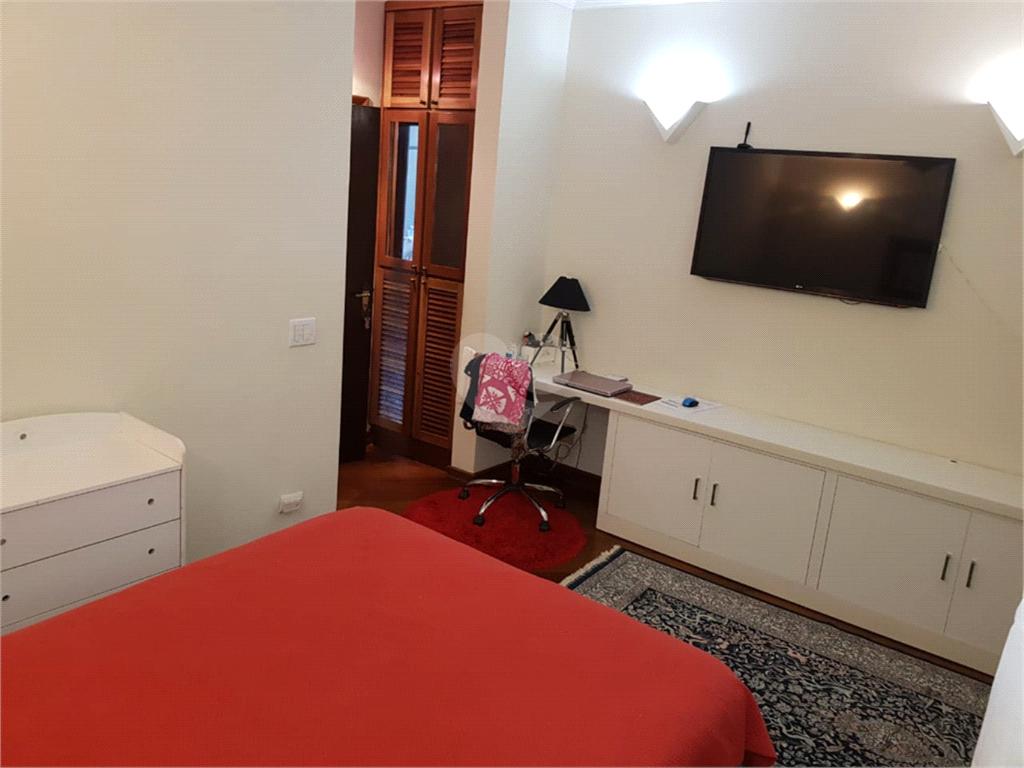 Venda Apartamento São Paulo Pinheiros REO544267 62