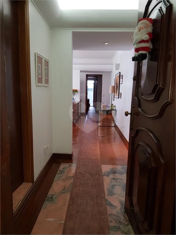 Venda Apartamento São Paulo Pinheiros REO544267 20