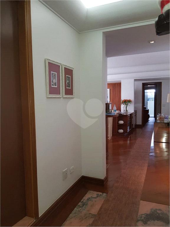Venda Apartamento São Paulo Pinheiros REO544267 68