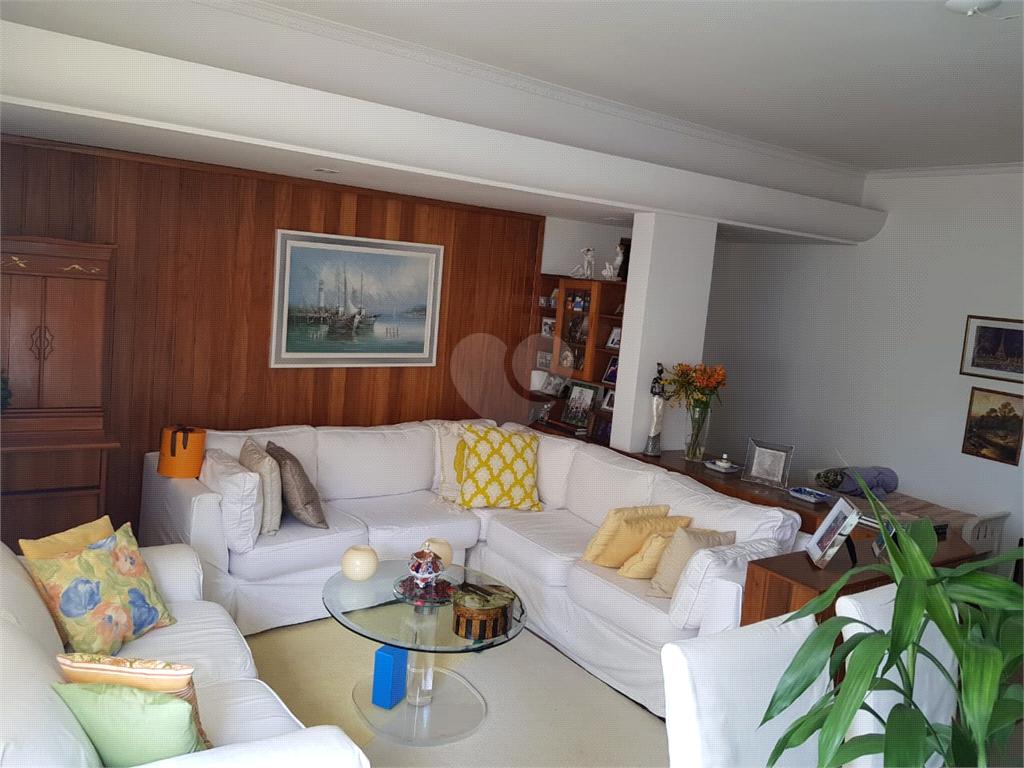 Venda Apartamento São Paulo Pinheiros REO544267 53