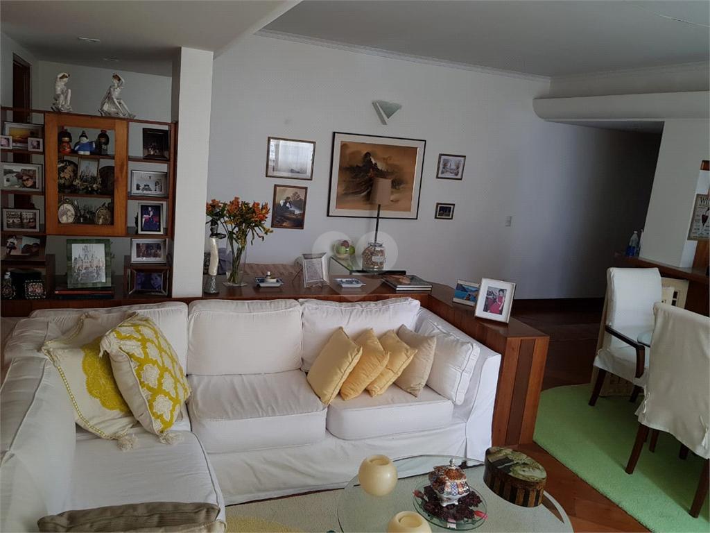 Venda Apartamento São Paulo Pinheiros REO544267 46