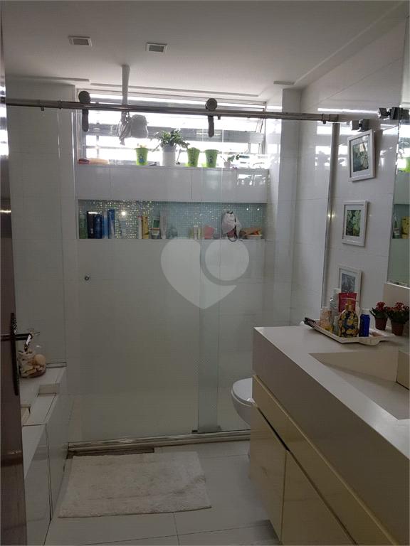 Venda Apartamento São Paulo Pinheiros REO544267 41