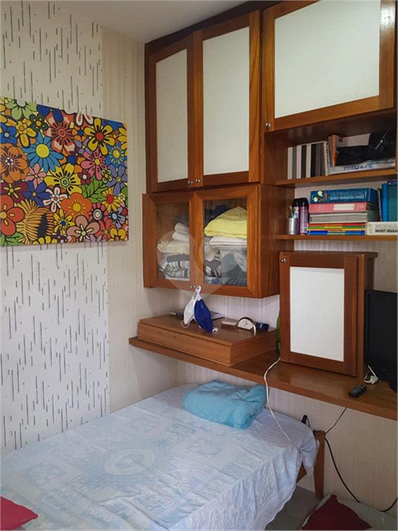 Venda Apartamento São Paulo Pinheiros REO544267 58