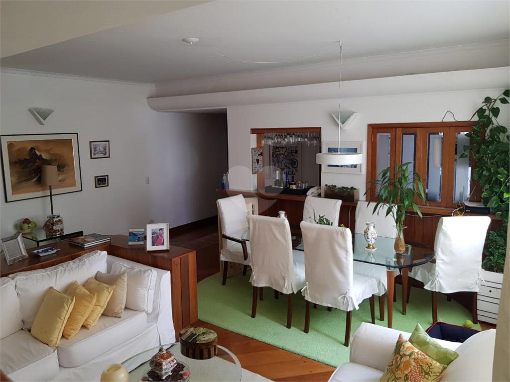 Venda Apartamento São Paulo Pinheiros REO544267 43