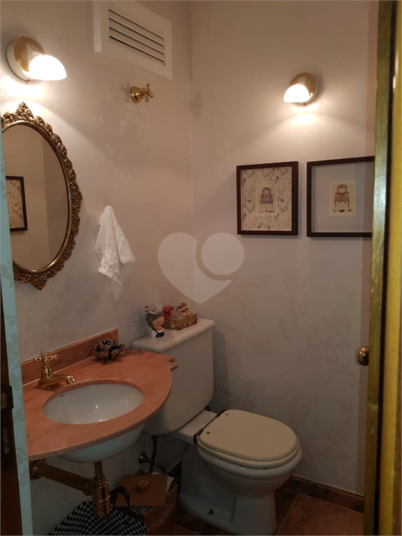 Venda Apartamento São Paulo Pinheiros REO544267 9